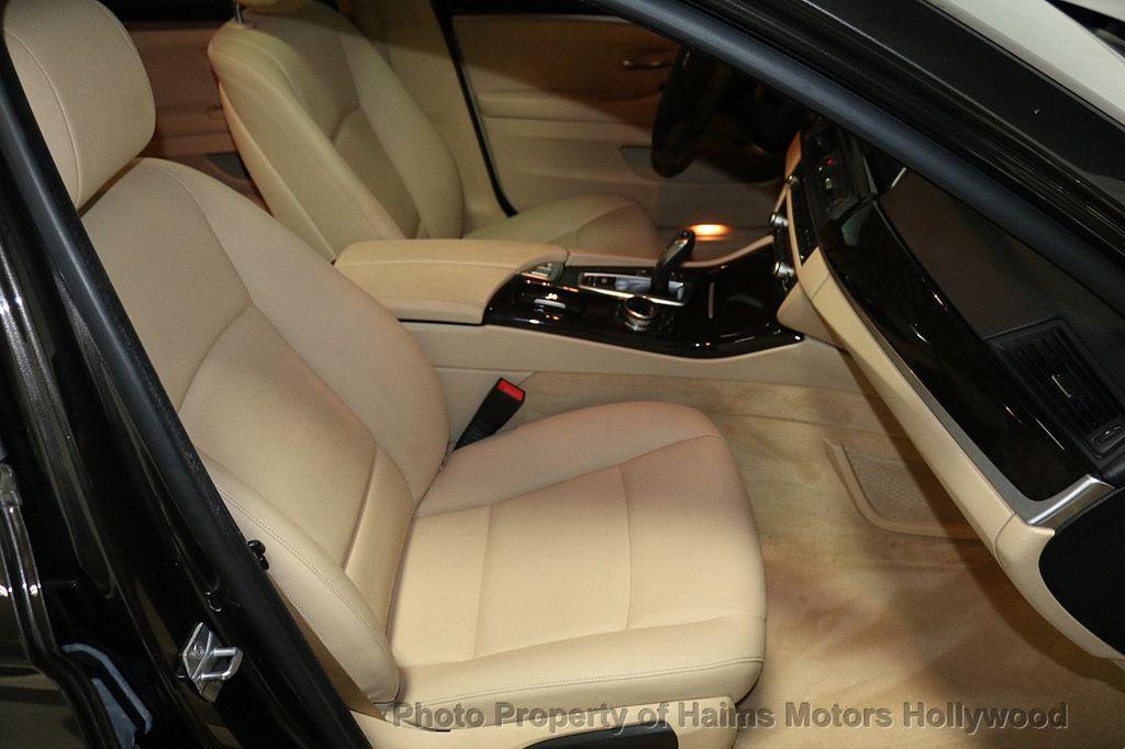 2014 BMW 5 Series 528i - 18164159 - 13
