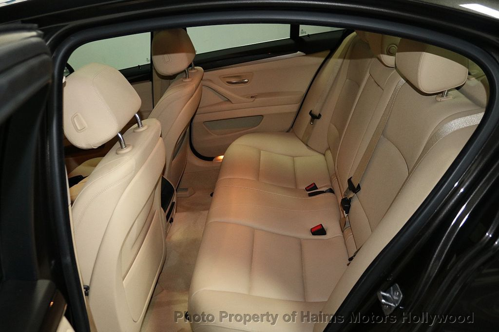 2014 BMW 5 Series 528i - 18164159 - 15