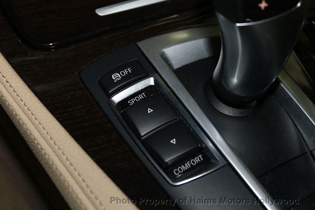 2014 BMW 5 Series 528i - 18164159 - 22