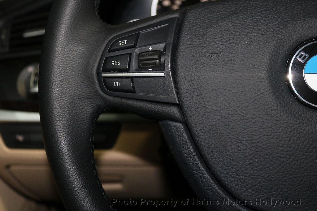 2014 BMW 5 Series 528i - 18164159 - 25