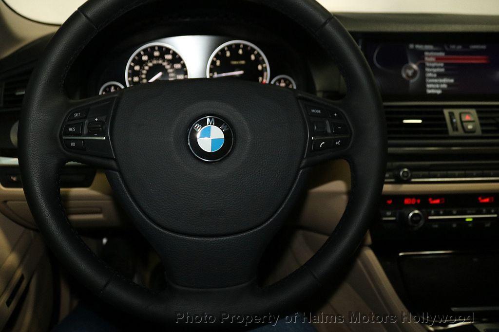 2014 BMW 5 Series 528i - 18164159 - 28