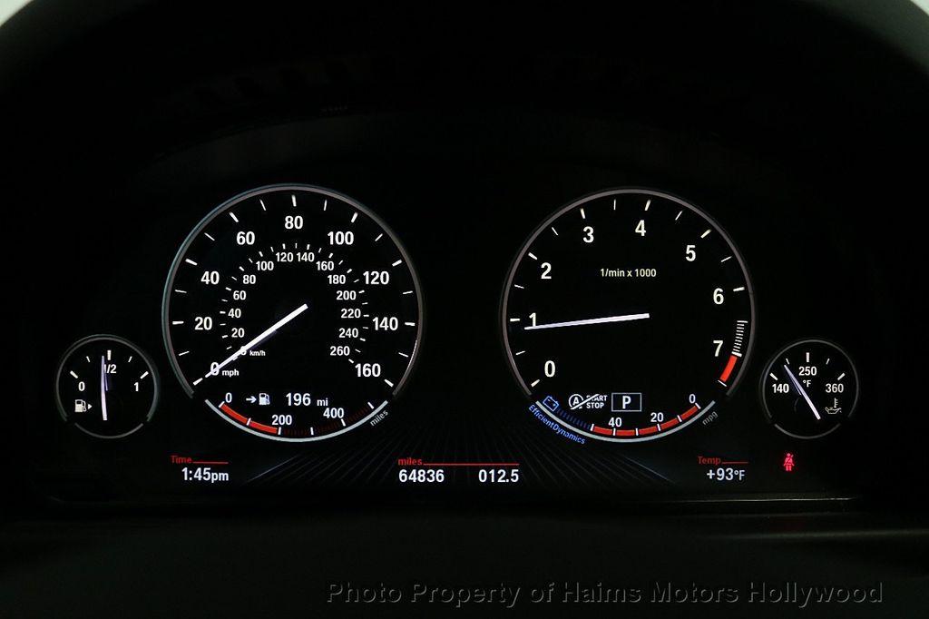 2014 BMW 5 Series 528i - 18164159 - 29