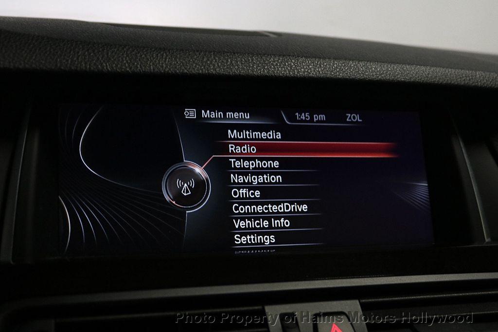 2014 BMW 5 Series 528i - 18164159 - 30