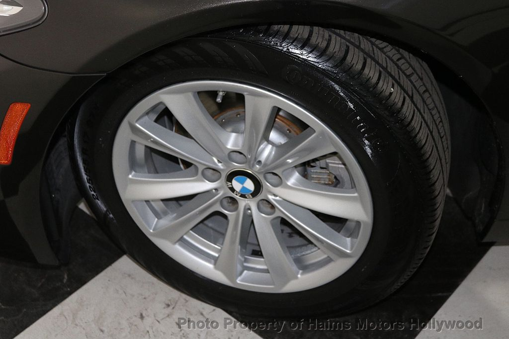 2014 BMW 5 Series 528i - 18164159 - 34