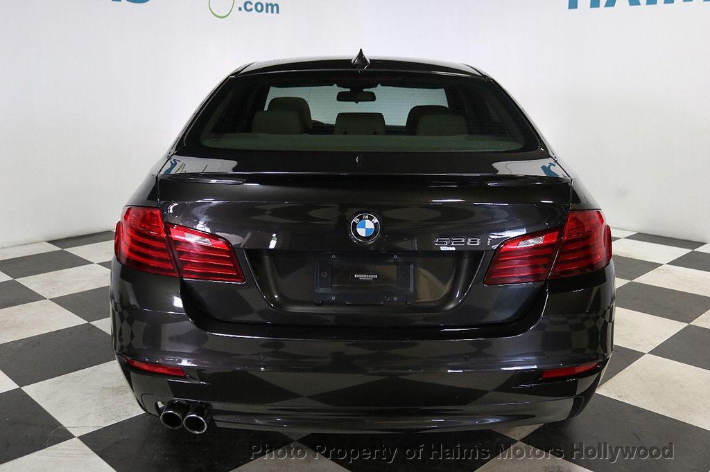 2014 BMW 5 Series 528i - 18164159 - 5