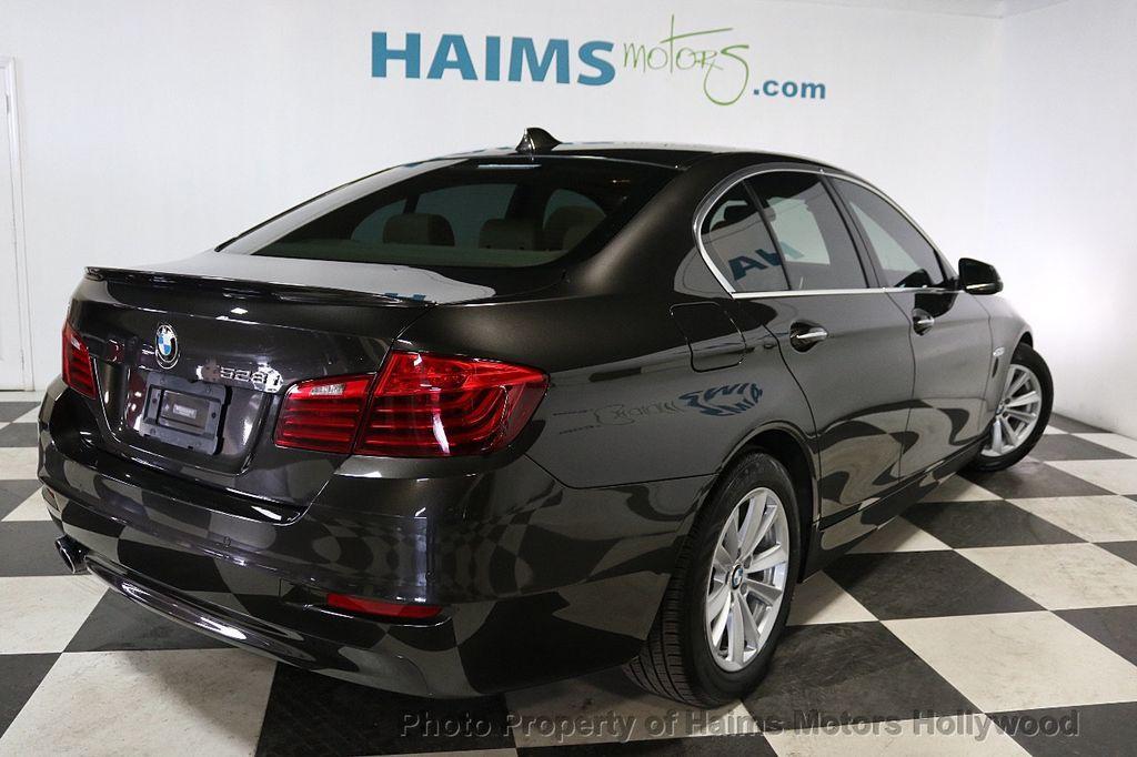 2014 BMW 5 Series 528i - 18164159 - 6