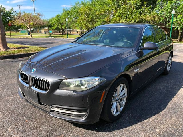 2014 used bmw 5 series 528i at a luxury autos serving miramar fl iid 18734518. Black Bedroom Furniture Sets. Home Design Ideas