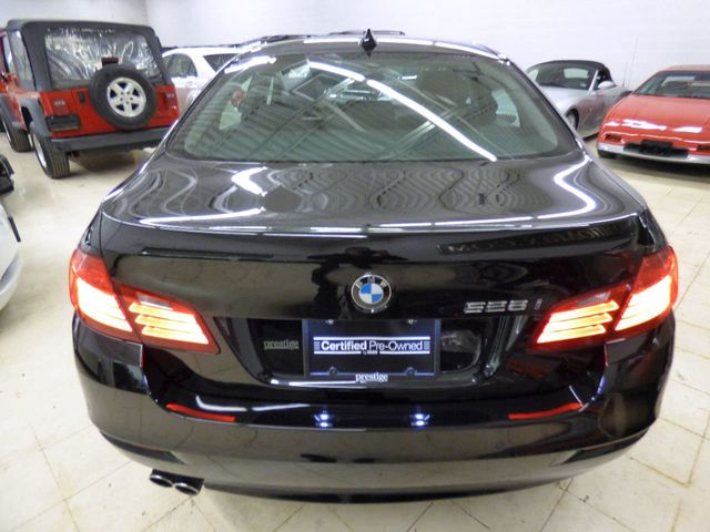2014 BMW 5 Series 528i - Click to see full-size photo viewer
