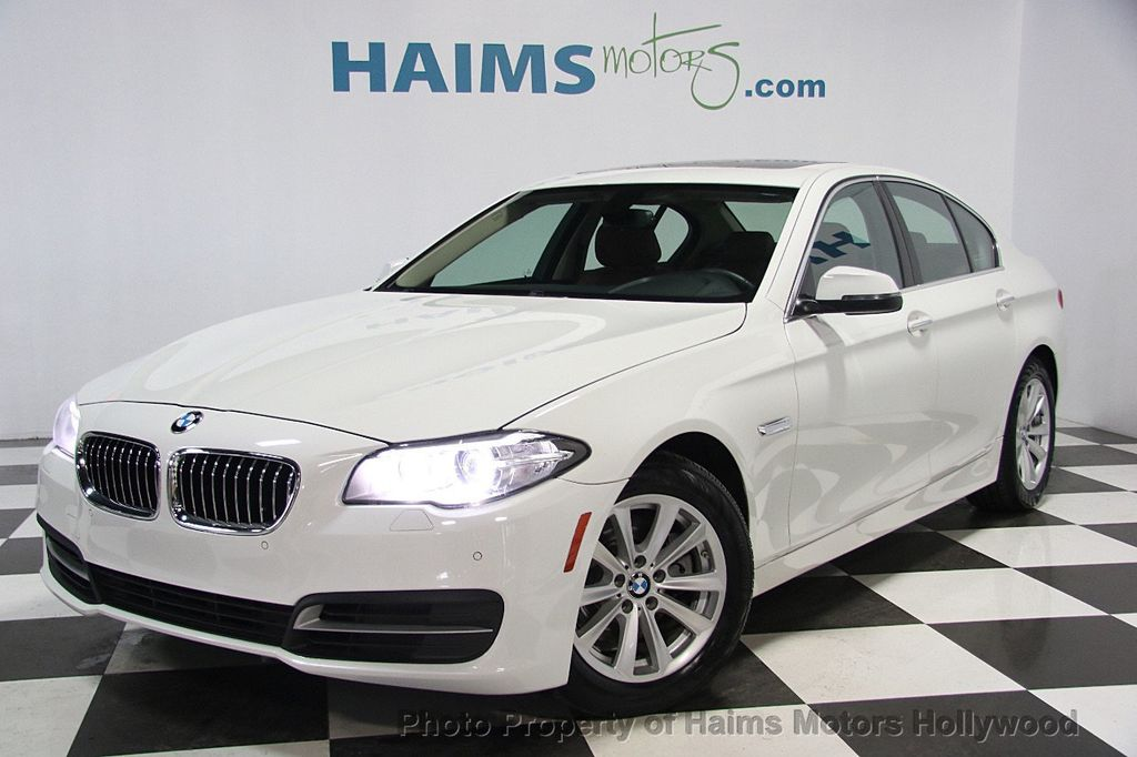 2014 used bmw 5 series 528i xdrive at haims motors serving fort lauderdale hollywood miami fl. Black Bedroom Furniture Sets. Home Design Ideas