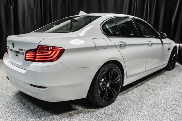 2014 used bmw 5 series 528i xdrive at auto outlet serving. Black Bedroom Furniture Sets. Home Design Ideas