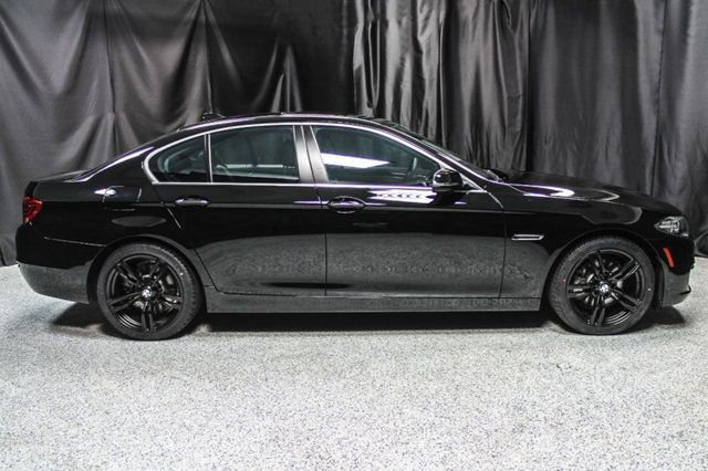 2014 Used Bmw 5 Series 528i Xdrive At Auto Outlet Serving Elizabeth Nj Iid 16642228