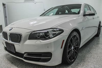 2014 BMW 5 Series 528i xDrive - Click to see full-size photo viewer