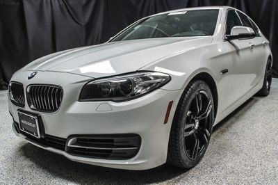 2014 BMW 5 Series 528i xDrive Sedan