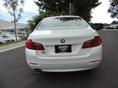2014 BMW 5 Series 535d - Click to see full-size photo viewer