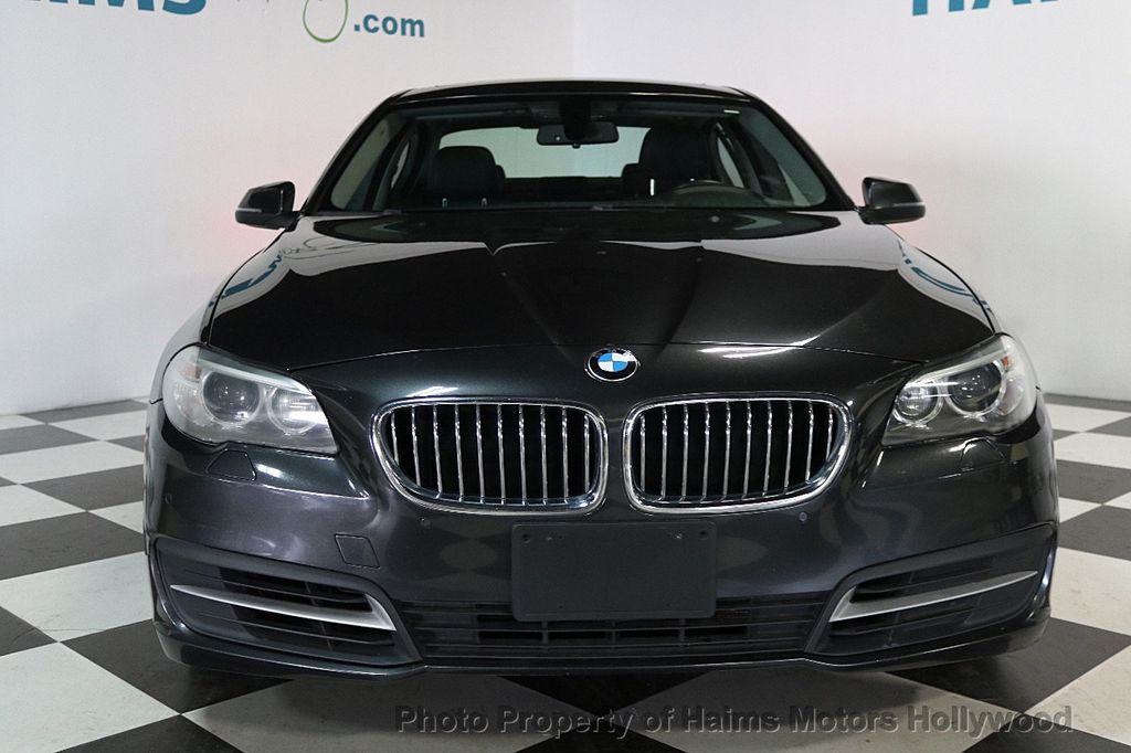 2014 BMW 5 Series 535i xDrive - 17522278 - 2
