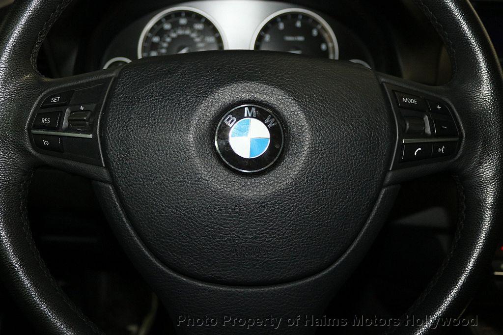 2014 BMW 5 Series 535i xDrive - 17522278 - 30