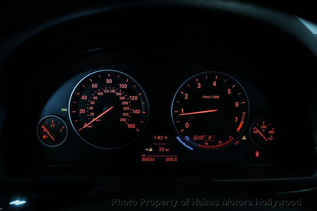 2014 BMW 5 Series 535i xDrive - 17522278 - 32