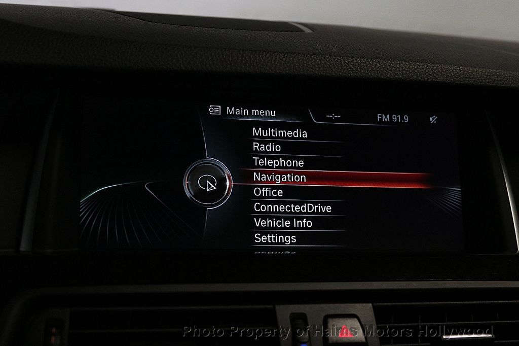 2014 BMW 5 Series 535i xDrive - 17522278 - 33