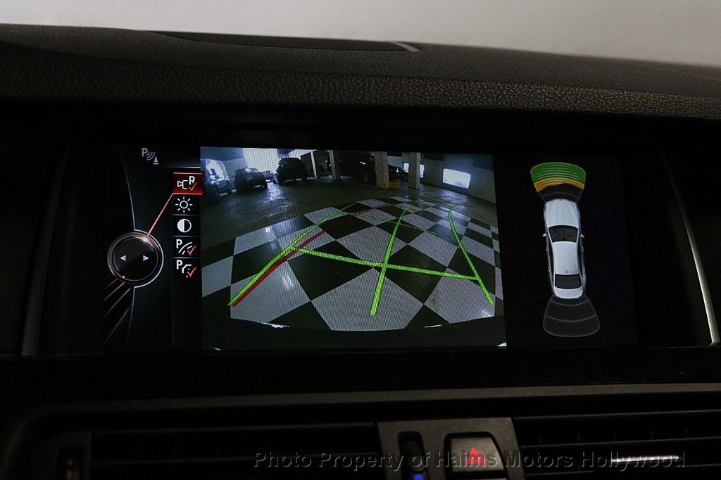 2014 BMW 5 Series 535i xDrive - 17522278 - 35