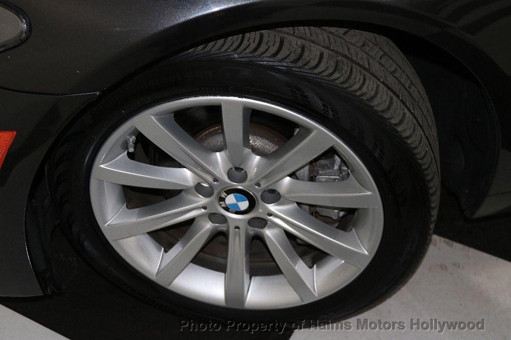 2014 BMW 5 Series 535i xDrive - 17522278 - 36