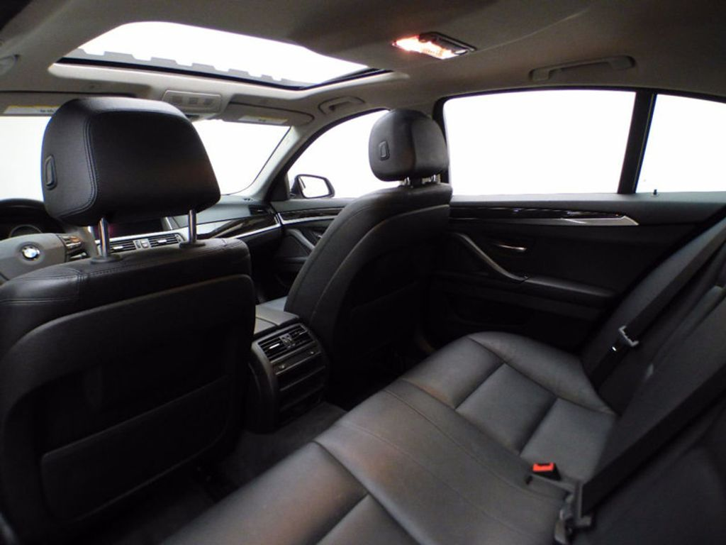 2014 BMW 5 Series 535i xDrive - 16510074 - 11