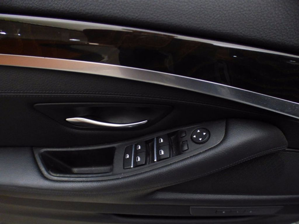 2014 BMW 5 Series 535i xDrive - 16510074 - 14