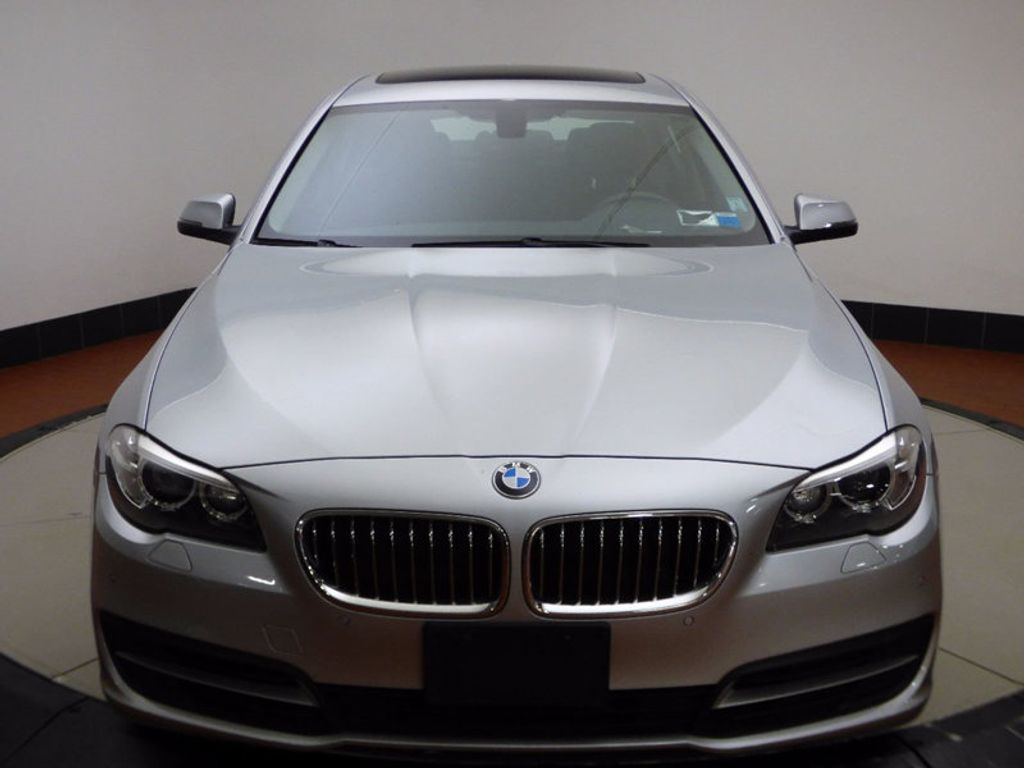 2014 BMW 5 Series 535i xDrive - 16510074 - 1