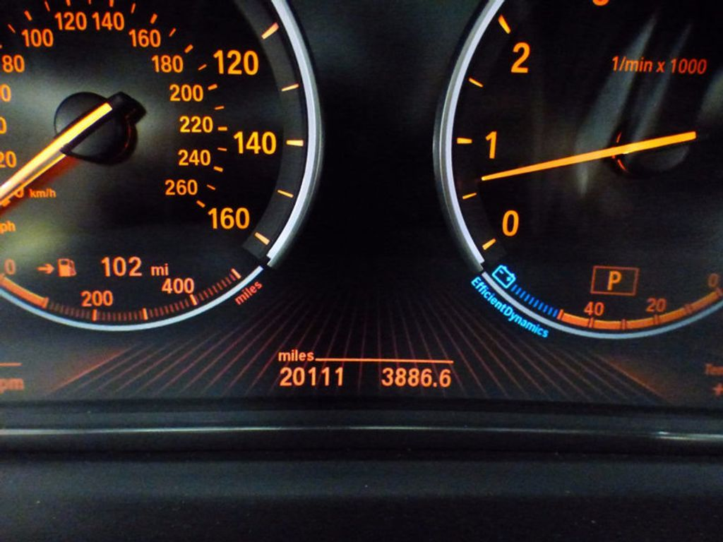 2014 BMW 5 Series 535i xDrive - 16510074 - 25