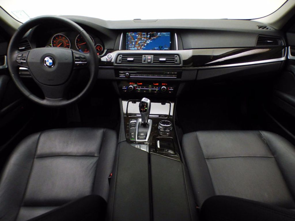 2014 BMW 5 Series 535i xDrive - 16510074 - 29