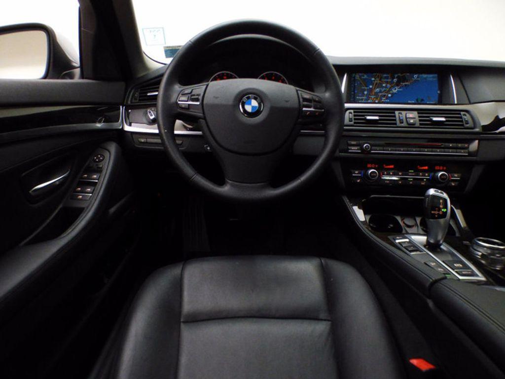 2014 BMW 5 Series 535i xDrive - 16510074 - 33