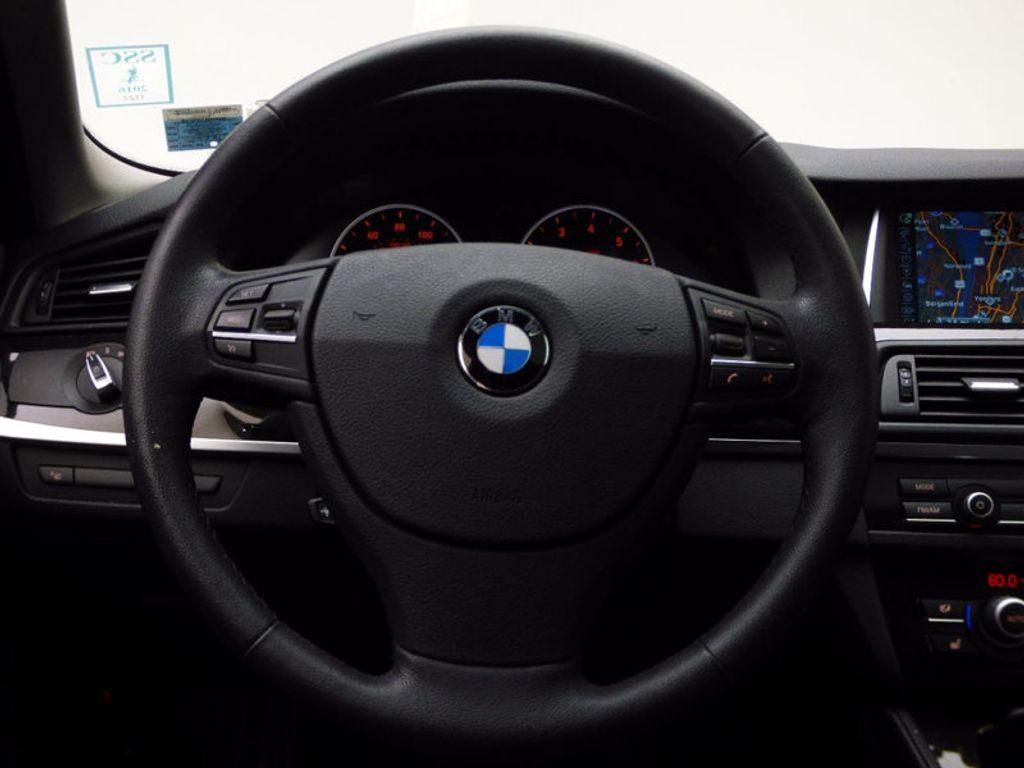2014 BMW 5 Series 535i xDrive - 16510074 - 34