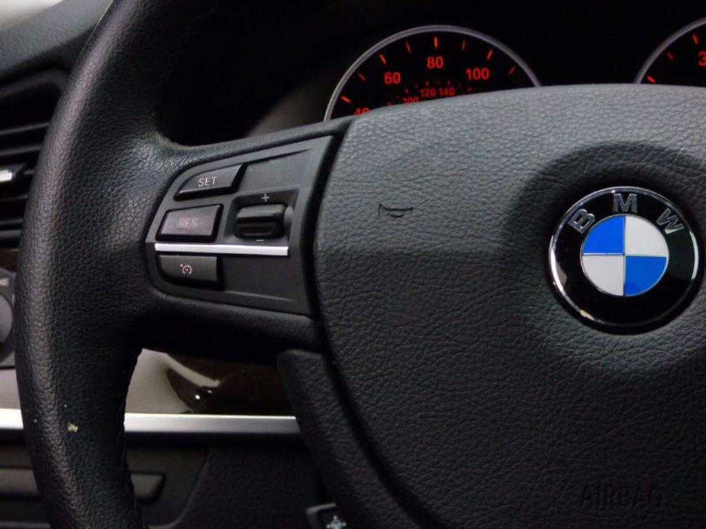 2014 BMW 5 Series 535i xDrive - 16510074 - 35