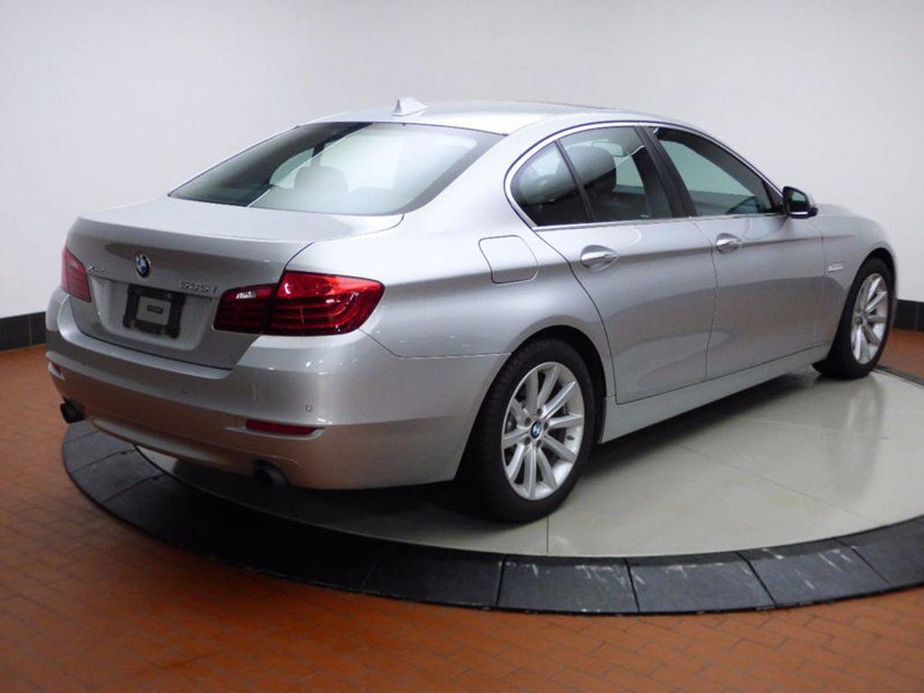 2014 BMW 5 Series 535i xDrive - 16510074 - 5