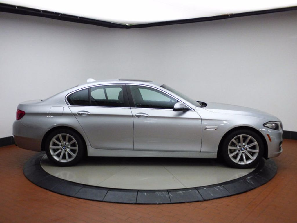 2014 BMW 5 Series 535i xDrive - 16510074 - 6