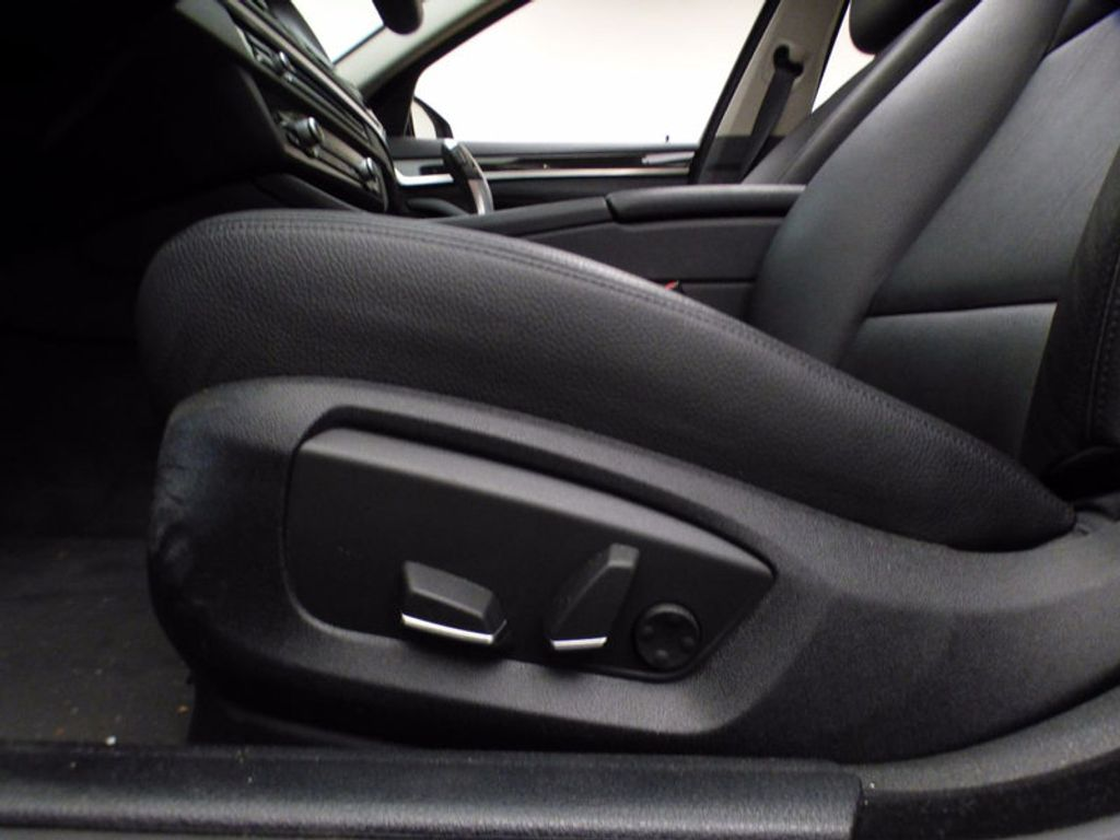 2014 BMW 5 Series 535i xDrive - 16510074 - 8