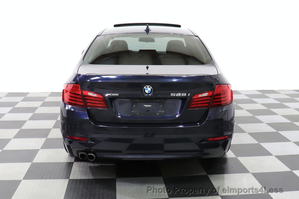 2014 used bmw 5 series certified 528i xdrive awd sedan camera navigation at eimports4less. Black Bedroom Furniture Sets. Home Design Ideas