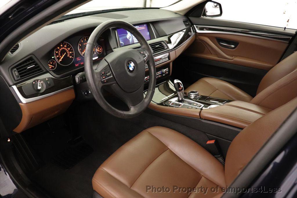 Used BMW Series CERTIFIED I XDRIVE AWD SEDAN CAMERA - 2014 bmw 5 series msrp