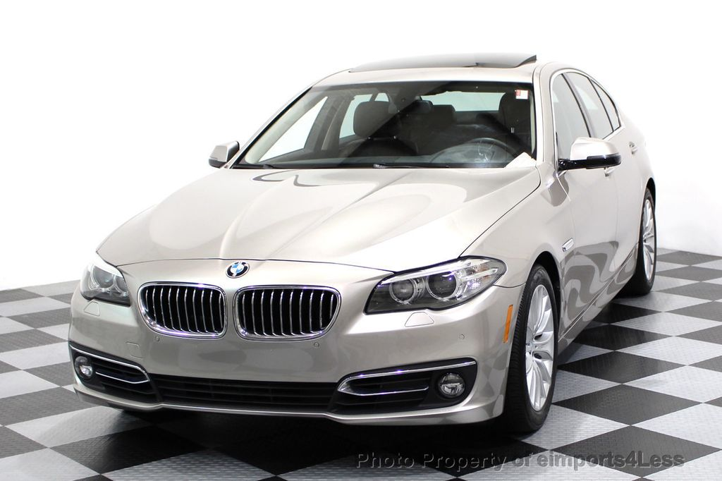 2014 BMW 5 Series CERTIFIED 528i xDRIVE Luxury Line AWD CAMERA NAVI - 16774897 - 28