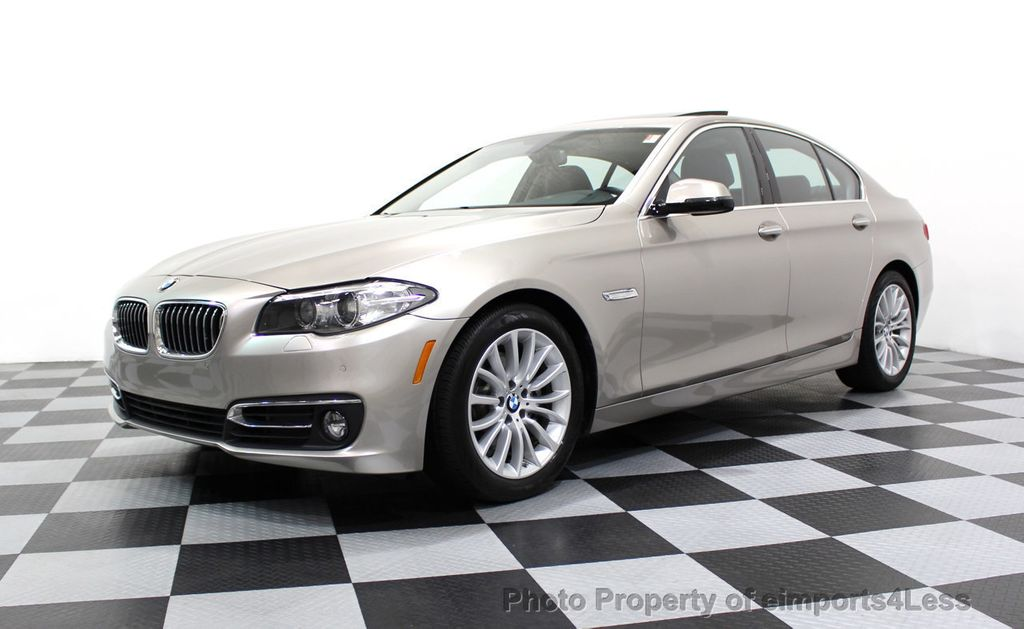 2014 BMW 5 Series CERTIFIED 528i xDRIVE Luxury Line AWD CAMERA NAVI - 16774897 - 46