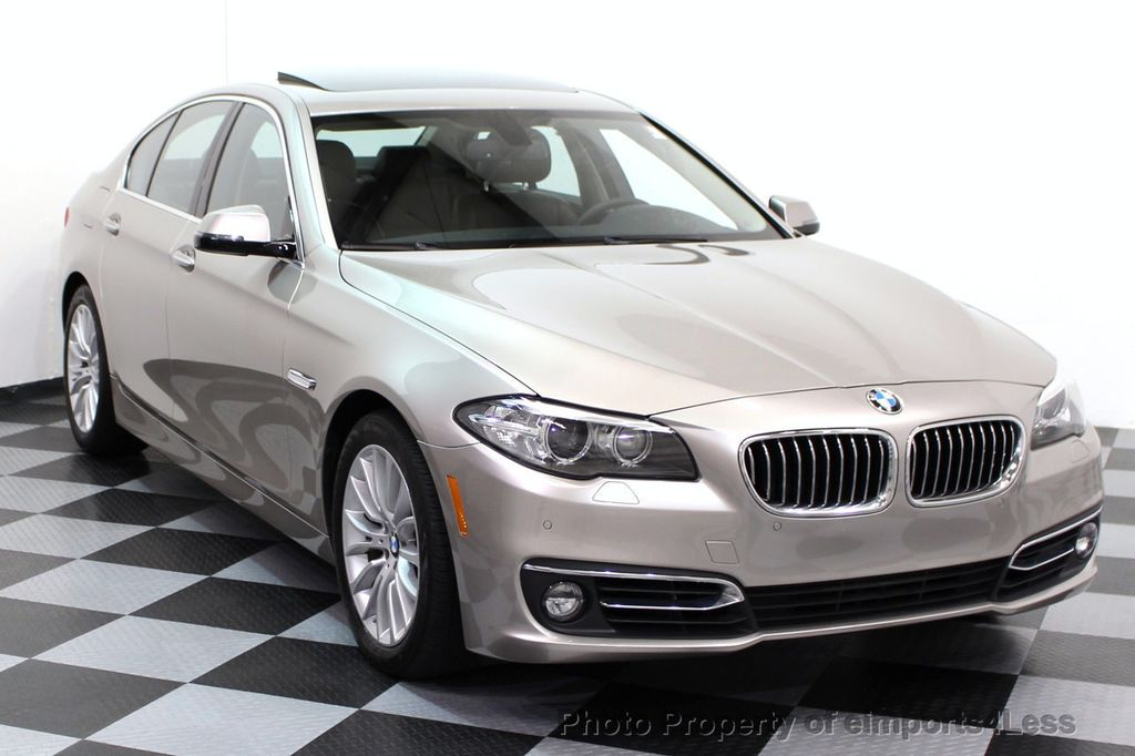 2014 BMW 5 Series CERTIFIED 528i xDRIVE Luxury Line AWD CAMERA NAVI - 16774897 - 6
