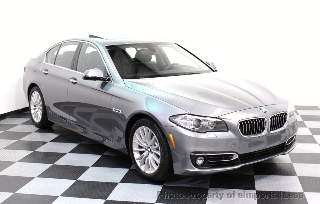 2014 BMW 5 Series CERTIFIED 528i xDRIVE Luxury Line AWD CAMERA NAVIGATION - 16816481 - 26