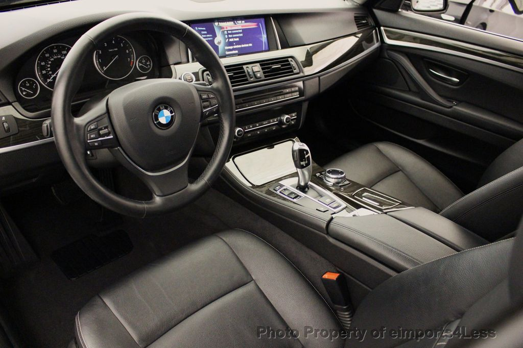 2014 BMW 5 Series CERTIFIED 528i xDRIVE Luxury Line AWD CAMERA NAVIGATION - 16816481 - 31