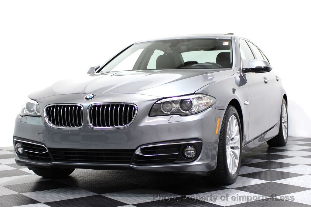 2014 BMW 5 Series CERTIFIED 528i xDRIVE Luxury Line AWD CAMERA NAVIGATION - 16816481 - 42