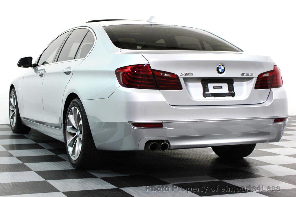 Used BMW Series CERTIFIED I XDRIVE MODERN LINE AWD - 528i bmw price