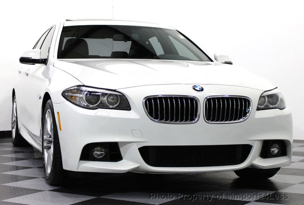 2014 used bmw 5 series certified 528i xdrive m sport awd. Black Bedroom Furniture Sets. Home Design Ideas