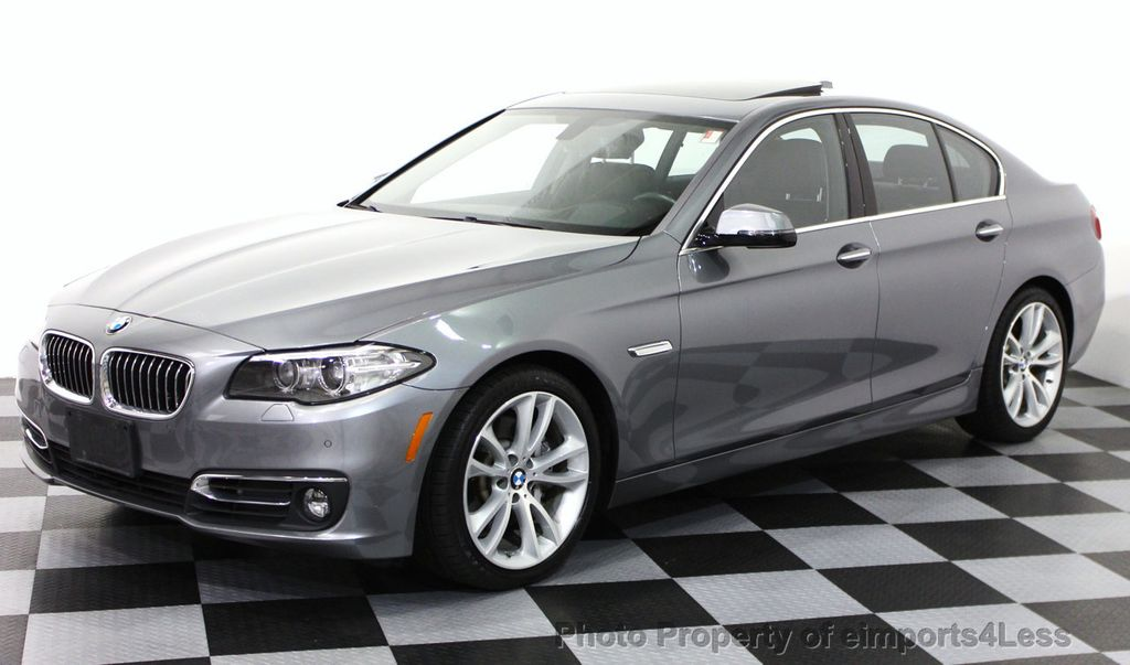 2014 used bmw 5 series certified 535d xdrive diesel awd sedan cam navi at eimports4less. Black Bedroom Furniture Sets. Home Design Ideas