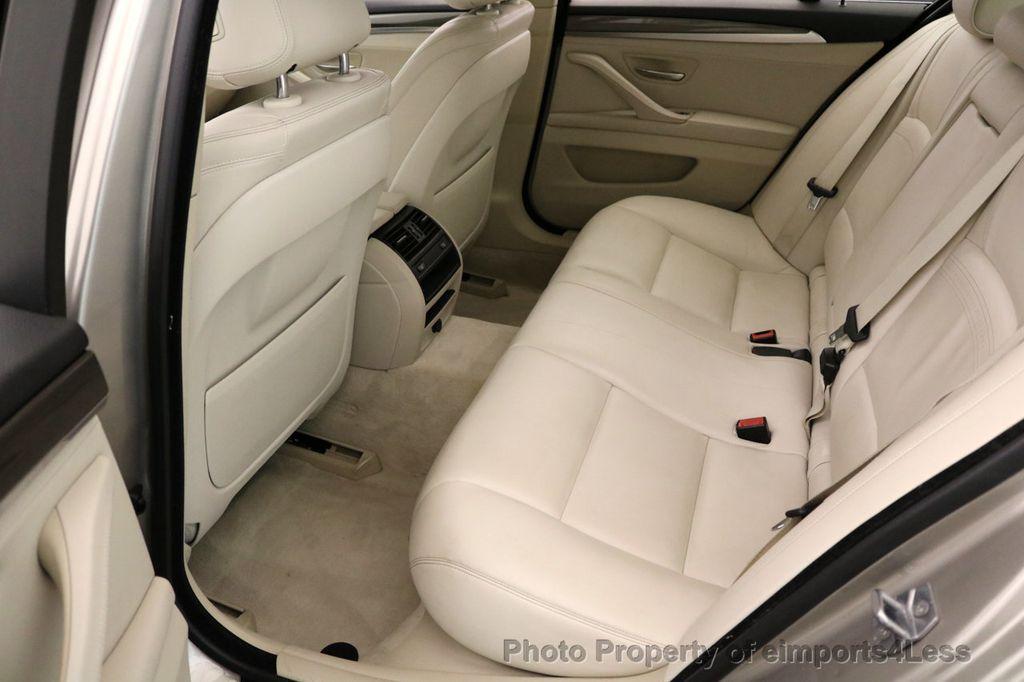 2014 BMW 5 Series CERTIFIED 535d xDRIVE Modern Line AWD Turbo Diesel  - 17111179 - 9