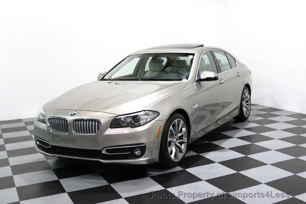 2014 BMW 5 Series CERTIFIED 535d xDRIVE Modern Line AWD Turbo Diesel  - 17111179 - 13