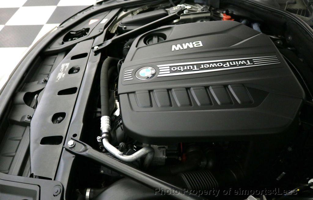 2014 BMW 5 Series CERTIFIED 535d xDRIVE Modern Line AWD Turbo Diesel  - 17111179 - 18
