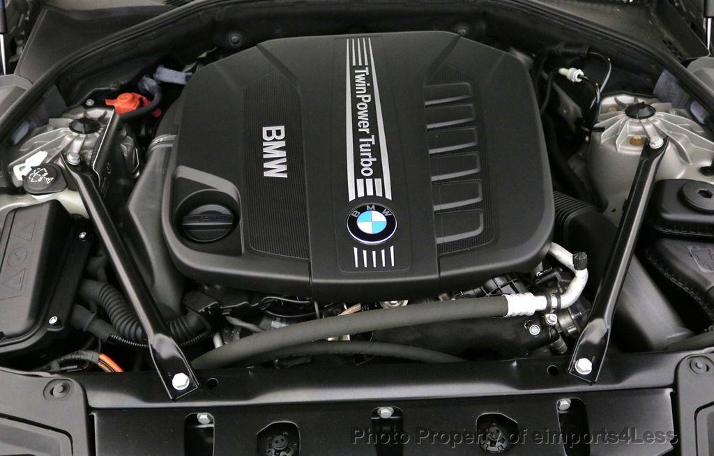 2014 BMW 5 Series CERTIFIED 535d xDRIVE Modern Line AWD Turbo Diesel  - 17111179 - 19